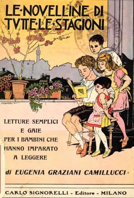 Novelline di tutte le stagioni, 1923